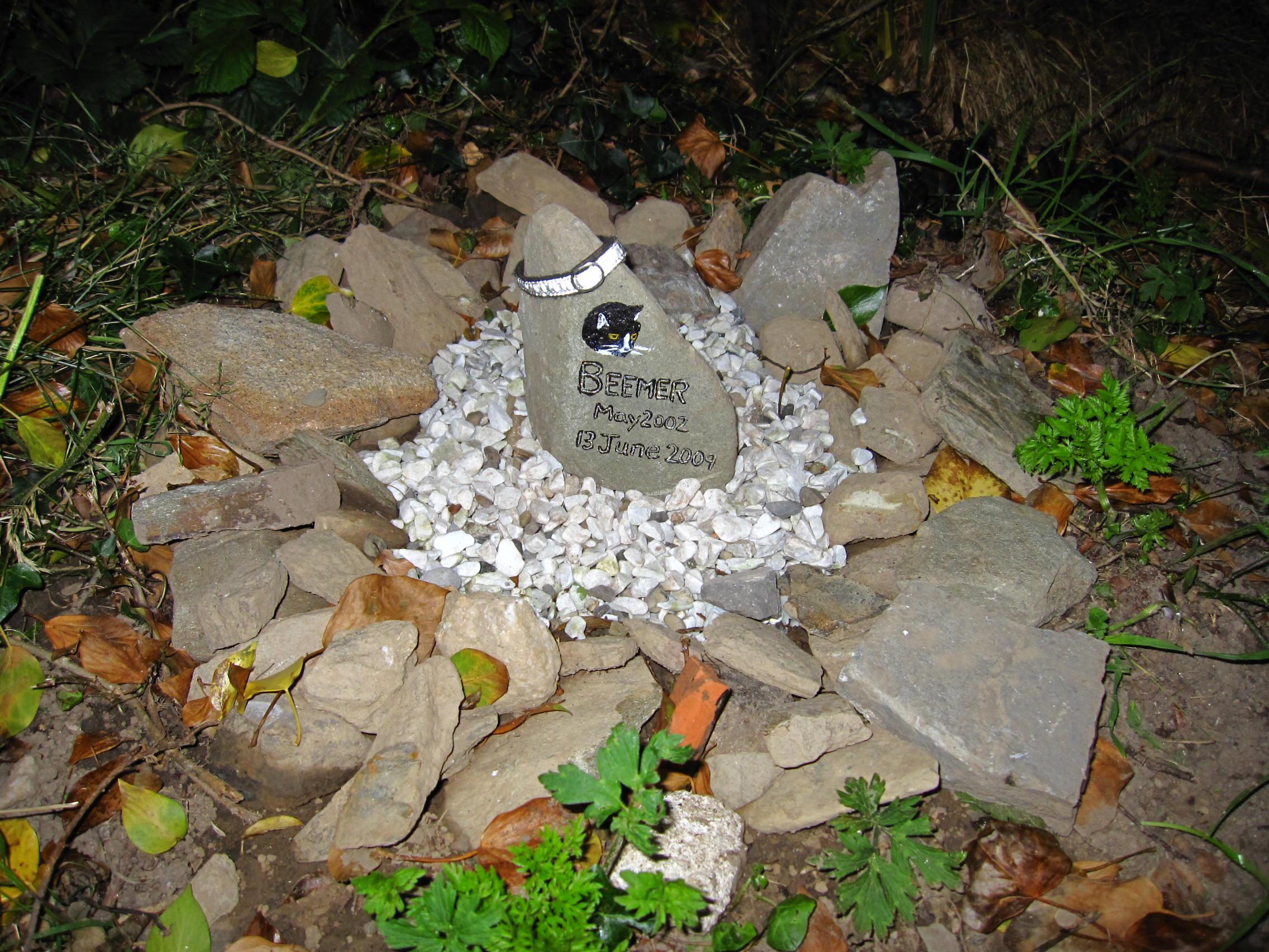 Beemer's Grave